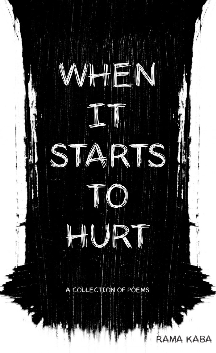 Book Cover: When It Starts to Hurt