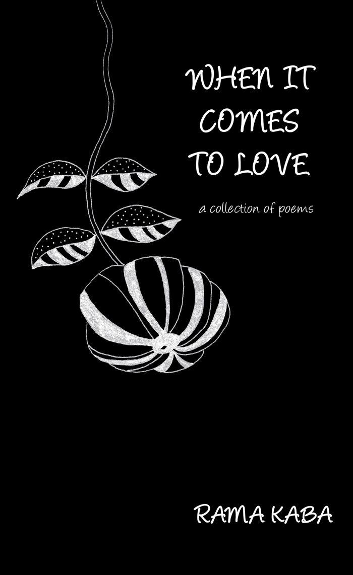 Book Cover: When It Comes to Love